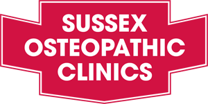 Sussex Osteopathic Clinics Logo